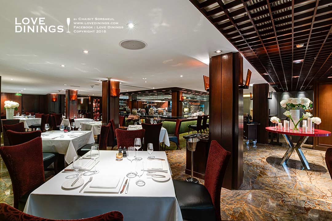 สุดยอดร้านอาหารวาเลนไทน์ 2562 กรุงเทพ พัทยา Valentine Restaurant 2019 Bangkok Pattaya_025