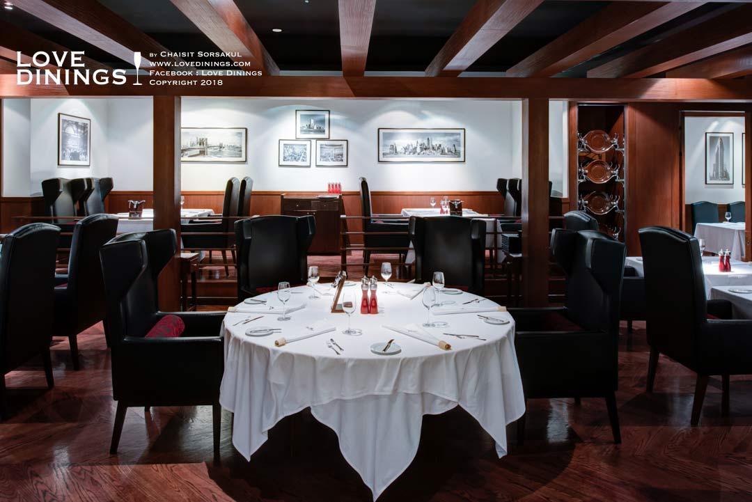 สุดยอดร้านอาหารวาเลนไทน์ 2562 กรุงเทพ พัทยา Valentine Restaurant 2019 Bangkok Pattaya_030