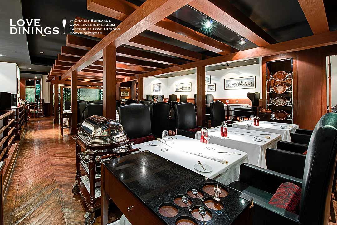 สุดยอดร้านอาหารวาเลนไทน์ 2562 กรุงเทพ พัทยา Valentine Restaurant 2019 Bangkok Pattaya_031