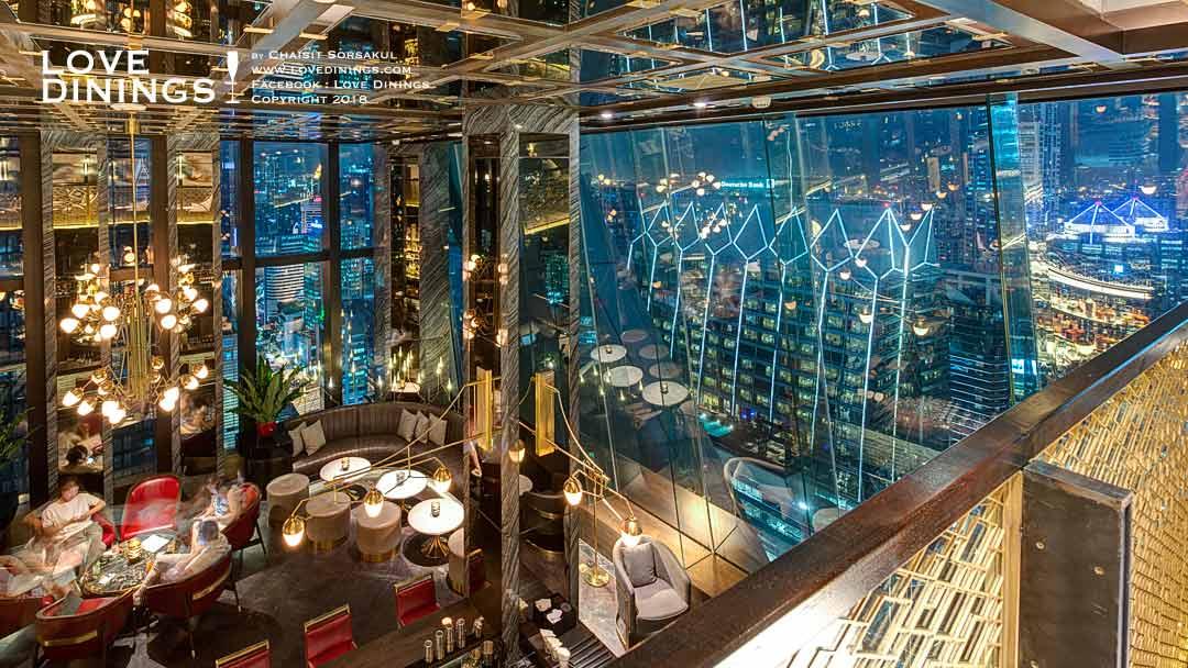สุดยอดร้านอาหารวาเลนไทน์ 2562 กรุงเทพ พัทยา Valentine Restaurant 2019 Bangkok Pattaya_035