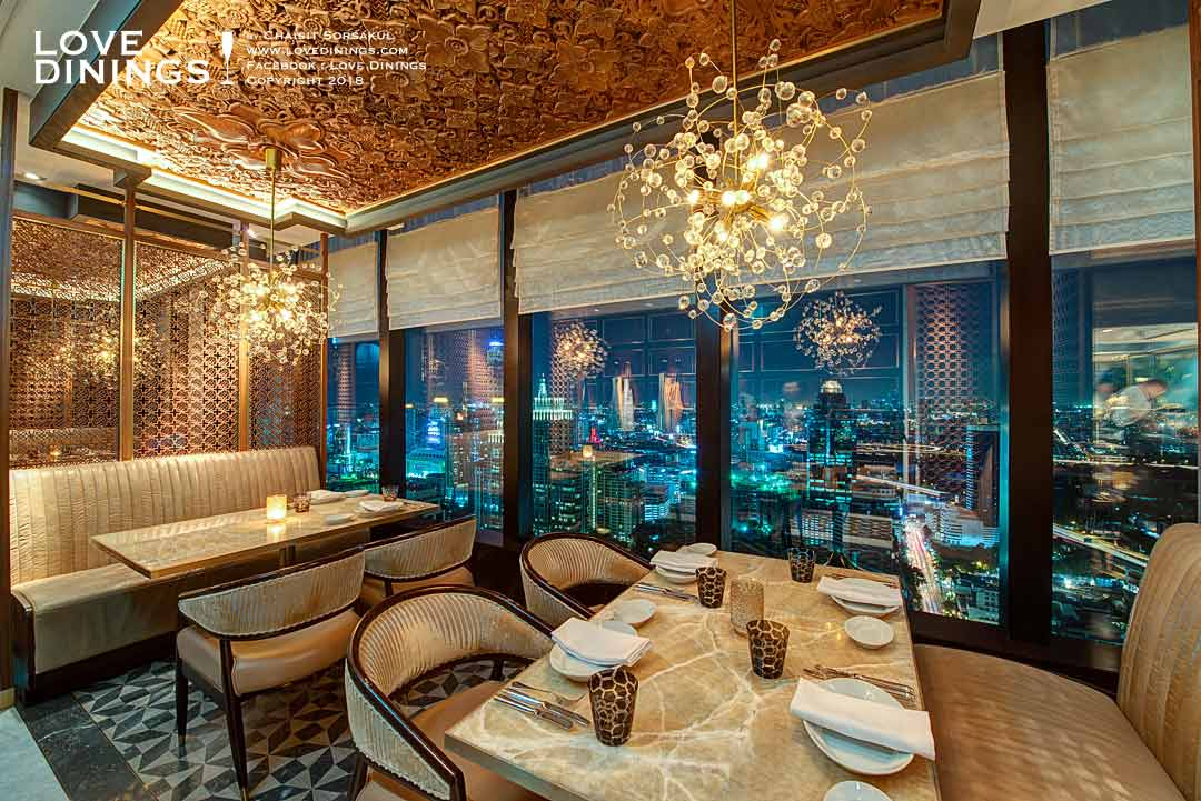 สุดยอดร้านอาหารวาเลนไทน์ 2562 กรุงเทพ พัทยา Valentine Restaurant 2019 Bangkok Pattaya_036