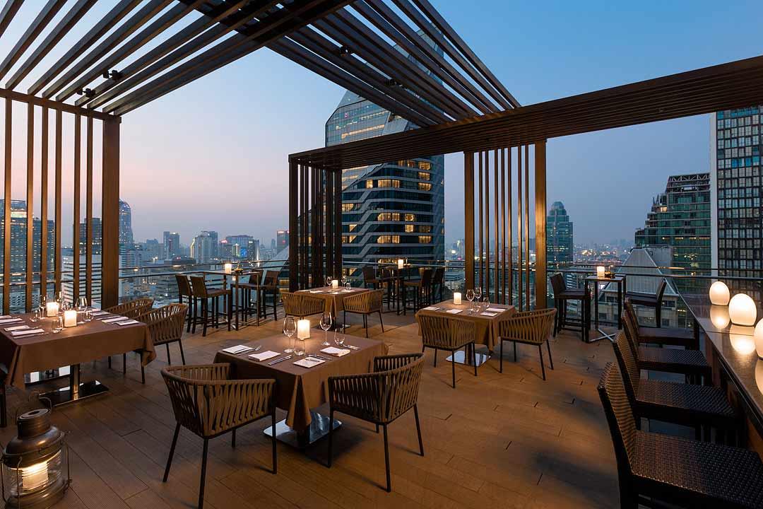 โปรโมชั่นร้านอาหารวาเลนไทน์ 2562 ,Valentine Restaurant Promotion Five Star Hotel Bangkok 2019 จากโรงแรมห้าดาวชั้นนำทั่วกรุงเทพ-16