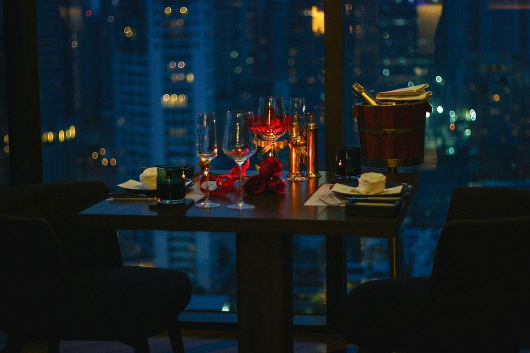 โปรโมชั่นร้านอาหารวาเลนไทน์ 2562 ,Valentine Restaurant Promotion Five Star Hotel Bangkok 2019 จากโรงแรมห้าดาวชั้นนำทั่วกรุงเทพ-22