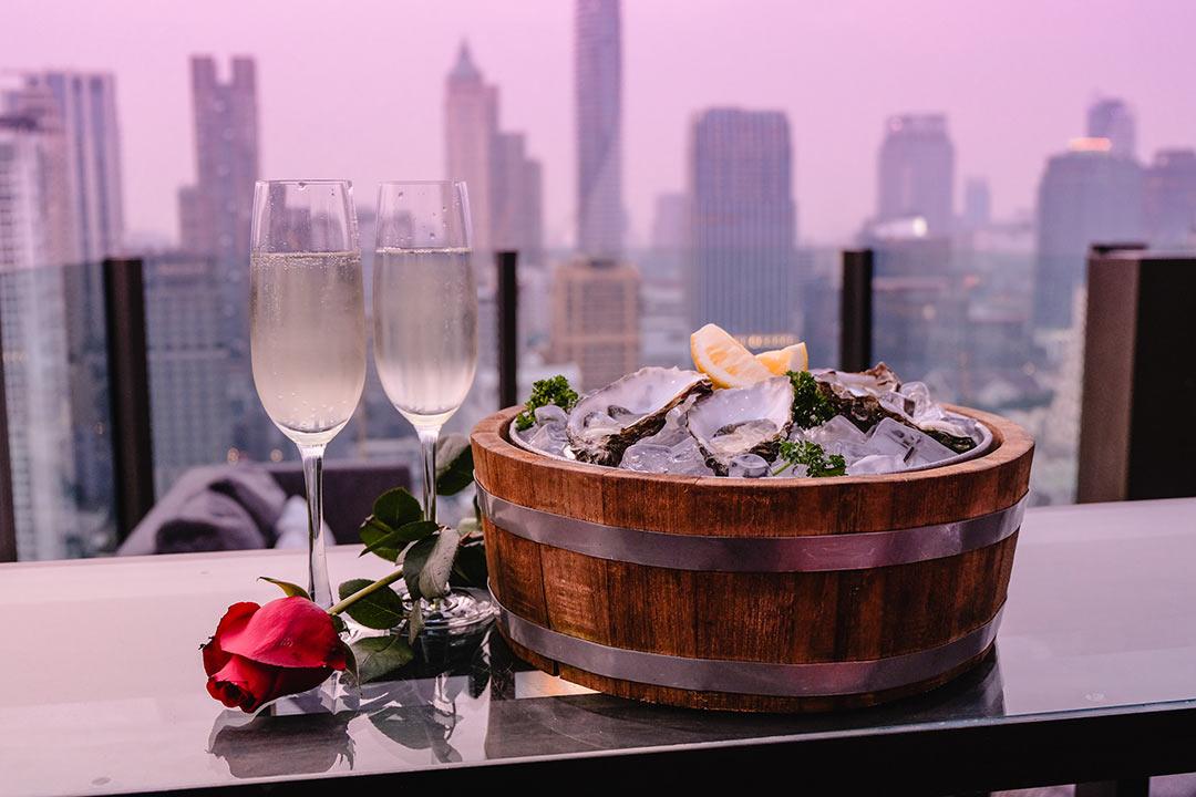 โปรโมชั่นร้านอาหารวาเลนไทน์ 2562 ,Valentine Restaurant Promotion Five Star Hotel Bangkok 2019 จากโรงแรมห้าดาวชั้นนำทั่วกรุงเทพ-24