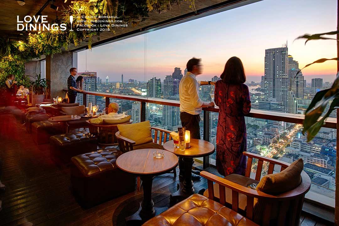 โปรโมชั่นร้านอาหารวาเลนไทน์ 2562 ,Valentine Restaurant Promotion Five Star Hotel Bangkok 2019_17