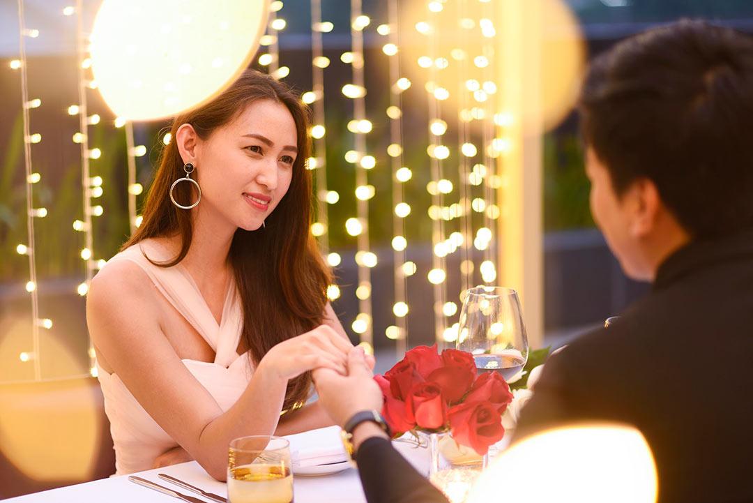 โปรโมชั่นร้านอาหารวาเลนไทน์ 2562 ,Valentine Restaurant Promotion Five Star Hotel Bangkok 2019_25