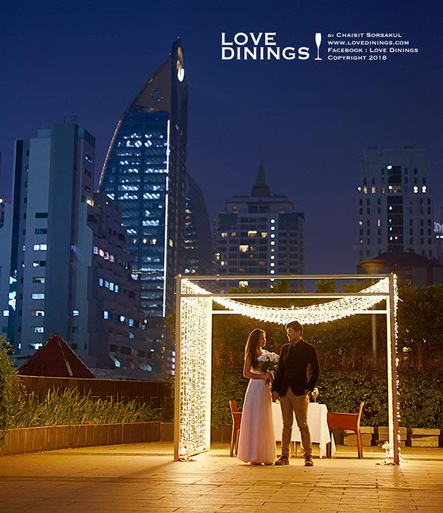 โปรโมชั่นร้านอาหารวาเลนไทน์ 2562 ,Valentine Restaurant Promotion Five Star Hotel Bangkok 2019_29