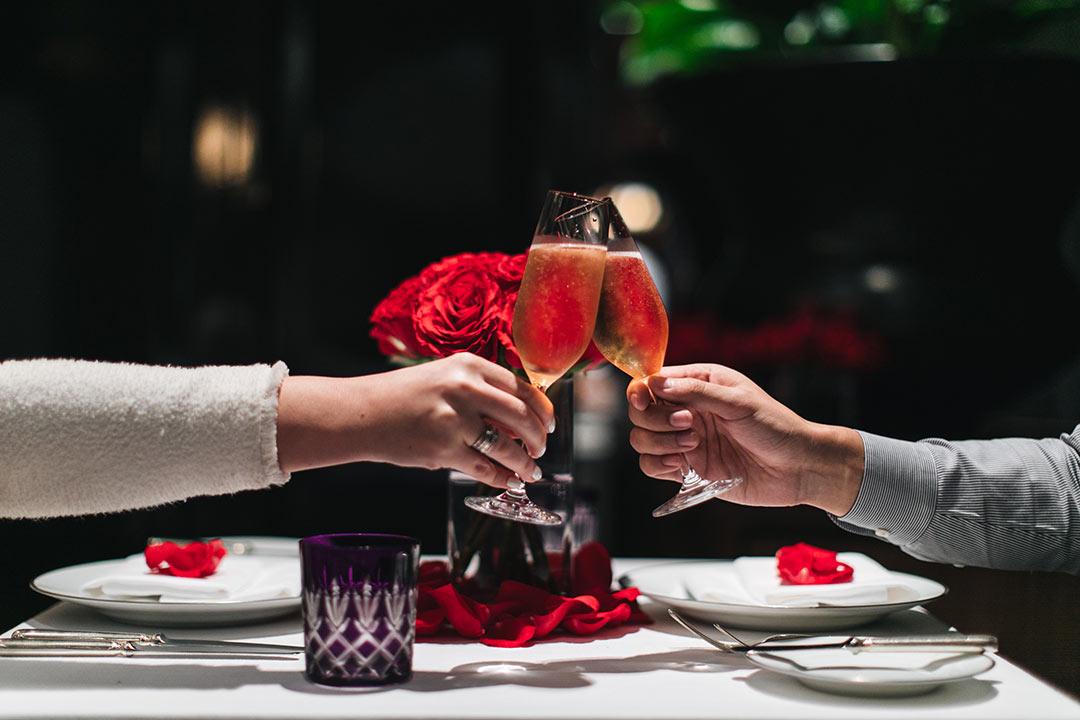 โปรโมชั่นร้านอาหารวาเลนไทน์ 2562 ,Valentine Restaurant Promotion Five Star Hotel Bangkok 2019_31