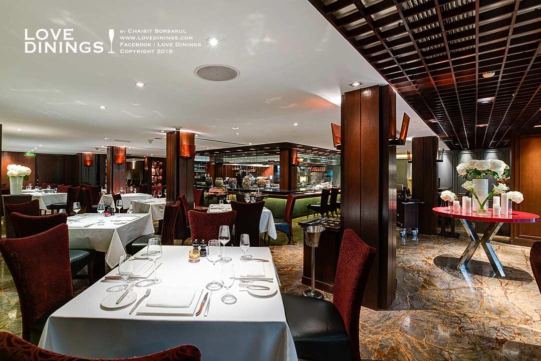 โปรโมชั่นร้านอาหารวาเลนไทน์ 2562 ,Valentine Restaurant Promotion Five Star Hotel Bangkok 2019_36