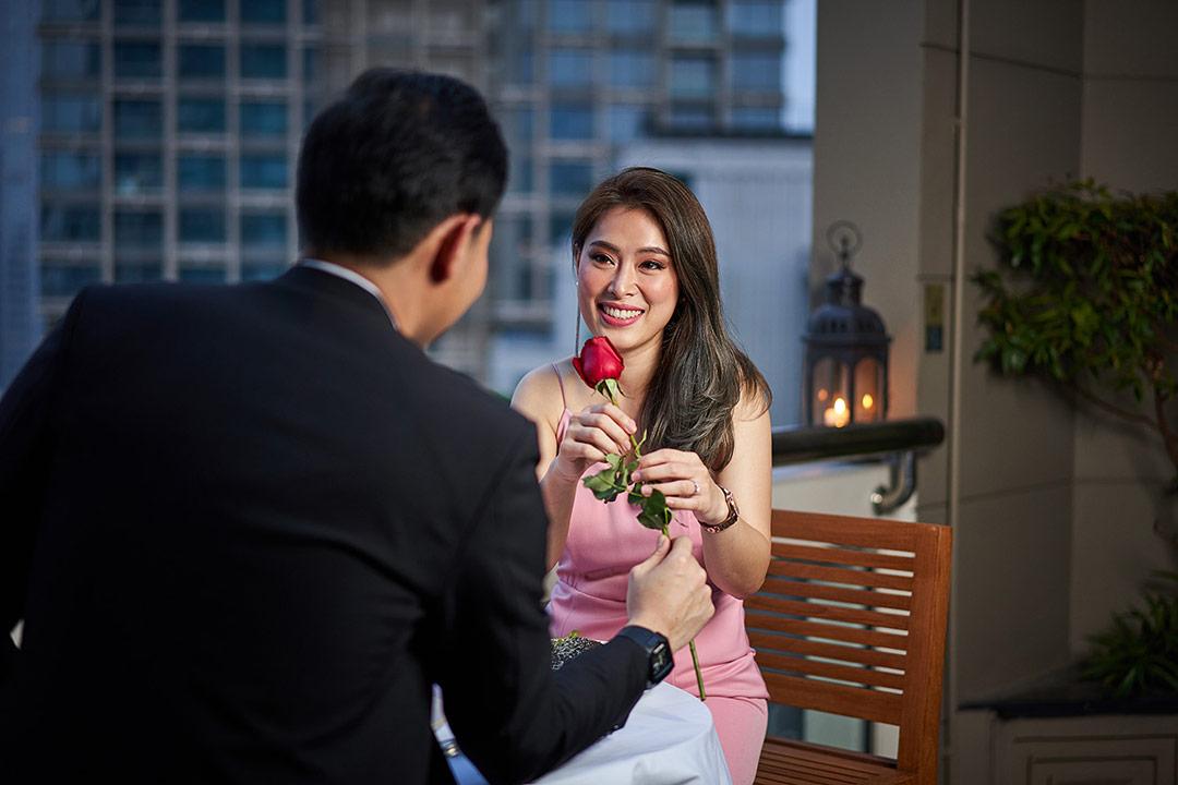 โปรโมชั่นร้านอาหารวาเลนไทน์ 2562 ,Valentine Restaurant Promotion Five Star Hotel Bangkok 2019_51