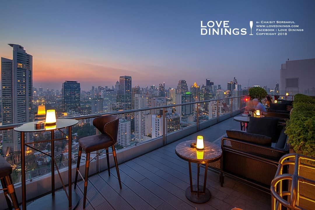 โปรโมชั่นร้านอาหารวาเลนไทน์ 2562 ,Valentine Restaurant Promotion Five Star Hotel Bangkok 2019_56