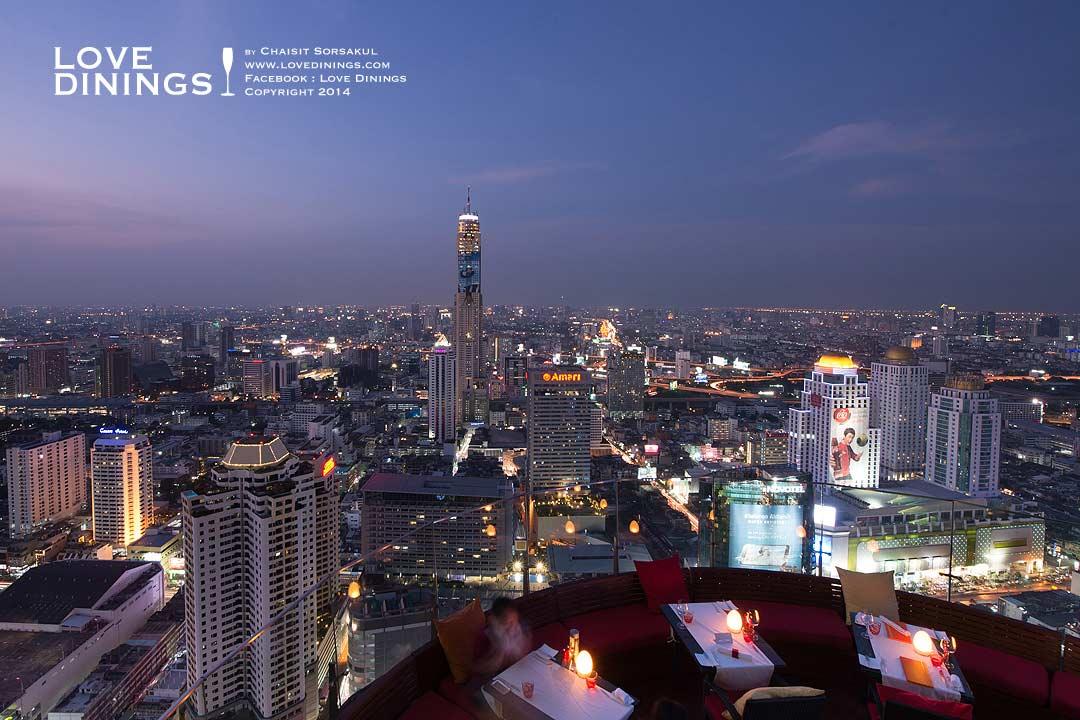 โปรโมชั่นร้านอาหารวาเลนไทน์ 2562 ,Valentine Restaurant Promotion Five Star Hotel Bangkok 2019_71