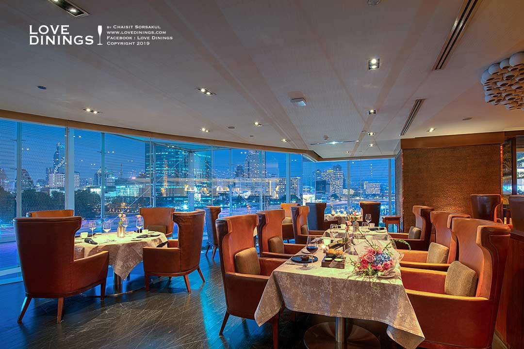 โปรโมชั่นร้านอาหารวาเลนไทน์ 2562 ,Valentine Restaurant Promotion Five Star Hotel Bangkok 2019_75