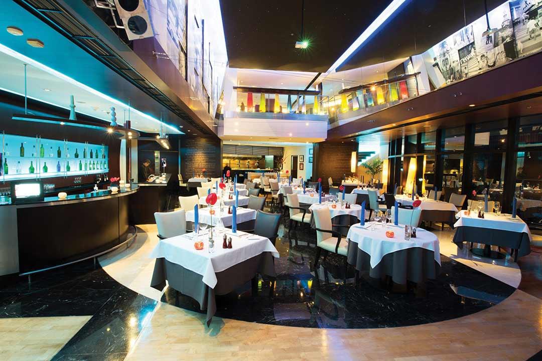 โปรโมชั่นร้านอาหารวาเลนไทน์ 2562 ,Valentine Restaurant Promotion Five Star Hotel Bangkok 2019_79