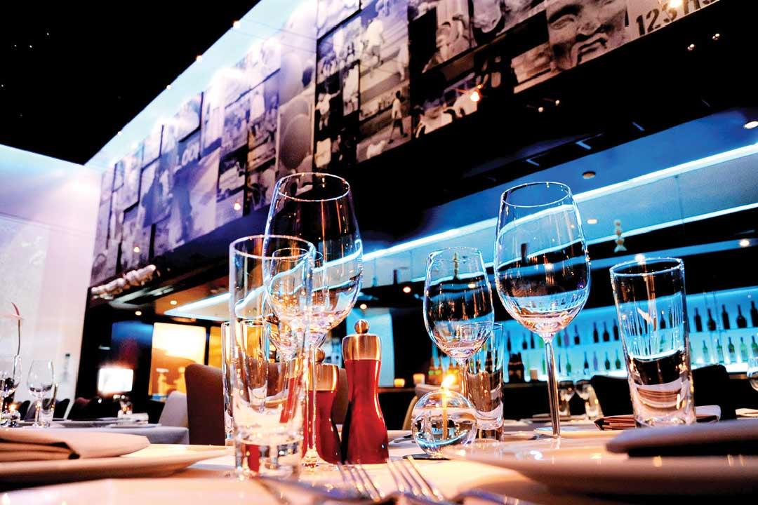 โปรโมชั่นร้านอาหารวาเลนไทน์ 2562 ,Valentine Restaurant Promotion Five Star Hotel Bangkok 2019_80