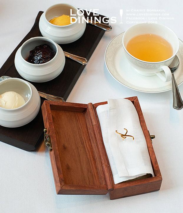 อาฟเตอร์นูนทีโรงแรมสยามเคมปินสกี้ กรุงเทพฯ เซ็ทคอร์ส Afternoon Tea Siam Kempinski Hotel Bangkok Set Course Reimage_18