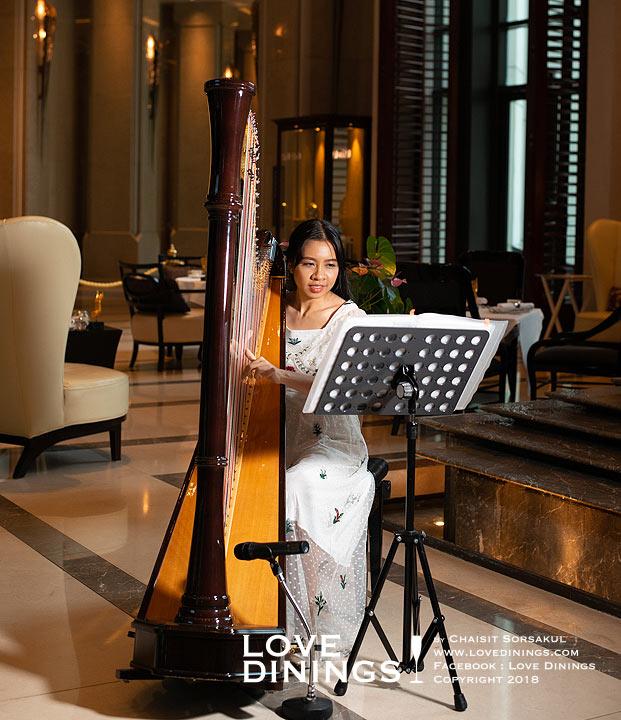 อาฟเตอร์นูนทีโรงแรมสยามเคมปินสกี้ กรุงเทพฯ เซ็ทคอร์ส Afternoon Tea Siam Kempinski Hotel Bangkok Set Course Reimage_39