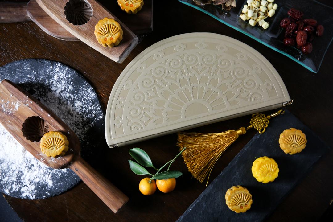 ขนมไหว้พระจันทร์ 2562 โอเรียนเต็ล แมนดารินโอเรียนเต็ล กรุงเทพฯ Mooncake2019 Mandarin Oriental Bangkok โรงแรมห้าดาว_42