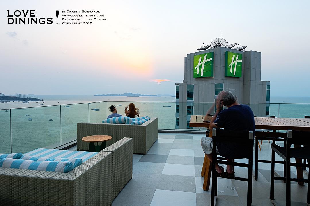รูฟท็อปบาร์กรุงเทพ รับลมหนาว 2561 , Rooftop Bar Bangkok for Winter 2018_100