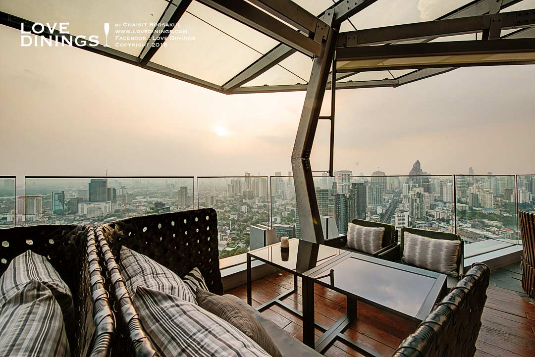 รูฟท็อปบาร์กรุงเทพ รับลมหนาว 2561 , Rooftop Bar Bangkok for Winter 2018_30