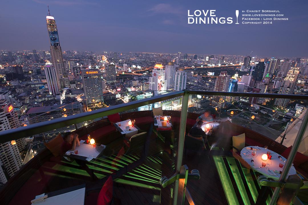 รูฟท็อปบาร์กรุงเทพ รับลมหนาว 2561 , Rooftop Bar Bangkok for Winter 2018_45