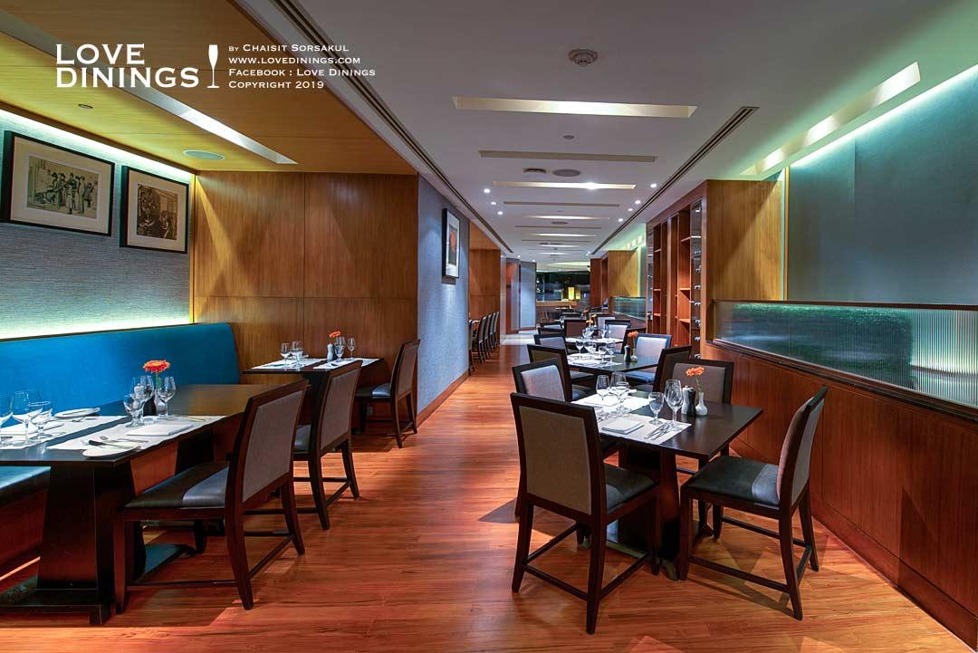 Café@2 CONRAD BANGKOK , คาเฟ่แอททู โรงแรมคอนราดกรุงเทพ เซ็ทคอร์สอาหารฝรั่งเศสราคาสมเหตุสมผล_02