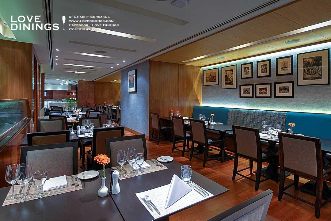 Café@2 CONRAD BANGKOK , คาเฟ่แอททู โรงแรมคอนราดกรุงเทพ เซ็ทคอร์สอาหารฝรั่งเศสราคาสมเหตุสมผล_05