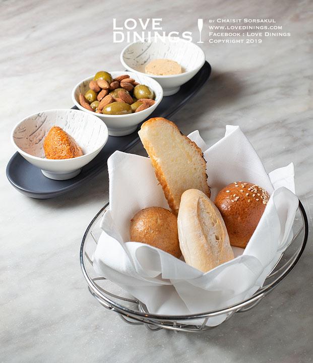 Café@2 CONRAD BANGKOK , คาเฟ่แอททู โรงแรมคอนราดกรุงเทพ เซ็ทคอร์สอาหารฝรั่งเศสราคาสมเหตุสมผล_06