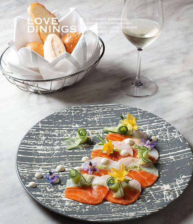 Café@2 CONRAD BANGKOK , คาเฟ่แอททู โรงแรมคอนราดกรุงเทพ เซ็ทคอร์สอาหารฝรั่งเศสราคาสมเหตุสมผล_07