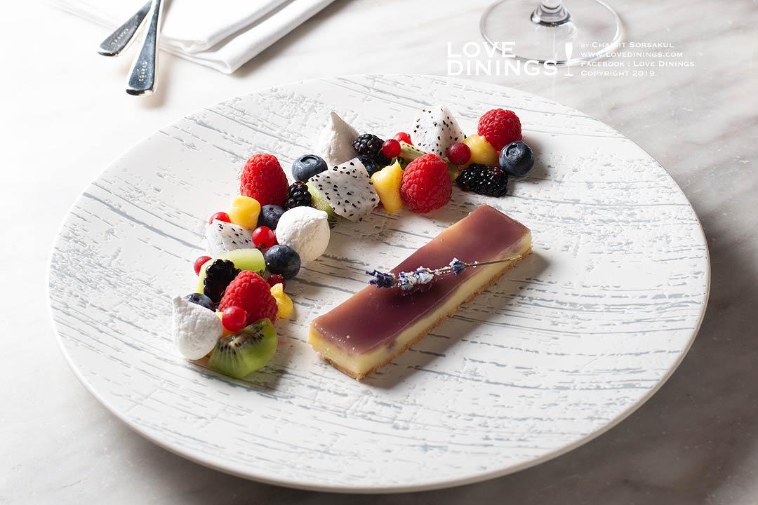 Café@2 CONRAD BANGKOK , คาเฟ่แอททู โรงแรมคอนราดกรุงเทพ เซ็ทคอร์สอาหารฝรั่งเศสราคาสมเหตุสมผล_18