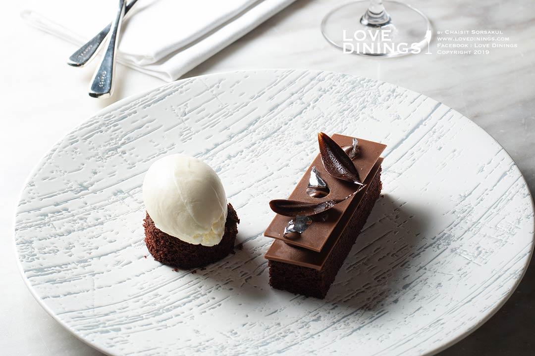 Café@2 CONRAD BANGKOK , คาเฟ่แอททู โรงแรมคอนราดกรุงเทพ เซ็ทคอร์สอาหารฝรั่งเศสราคาสมเหตุสมผล_19