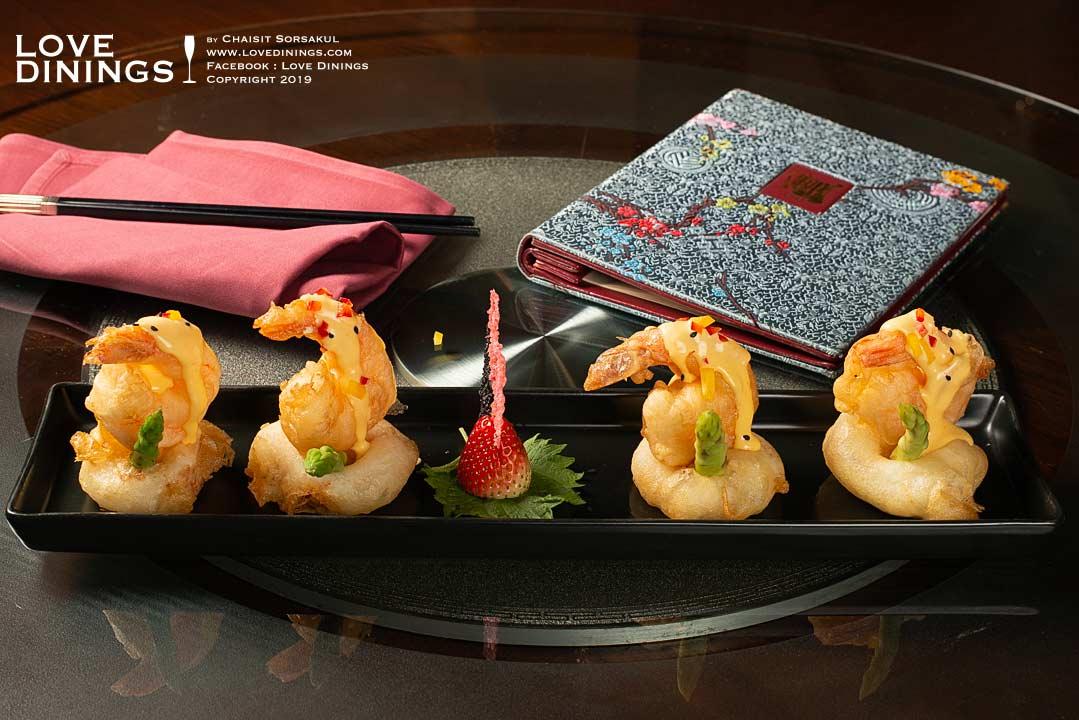 LIU , Chinese Restaurant of CONRAD BANGKOK , หลิวร้านอาหารจีนโรงแรมคอนราดกรุงเทพ_03