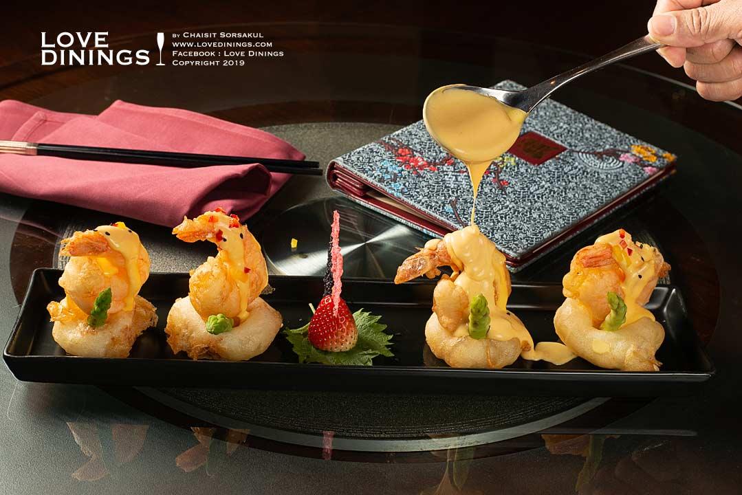 LIU , Chinese Restaurant of CONRAD BANGKOK , หลิวร้านอาหารจีนโรงแรมคอนราดกรุงเทพ_04
