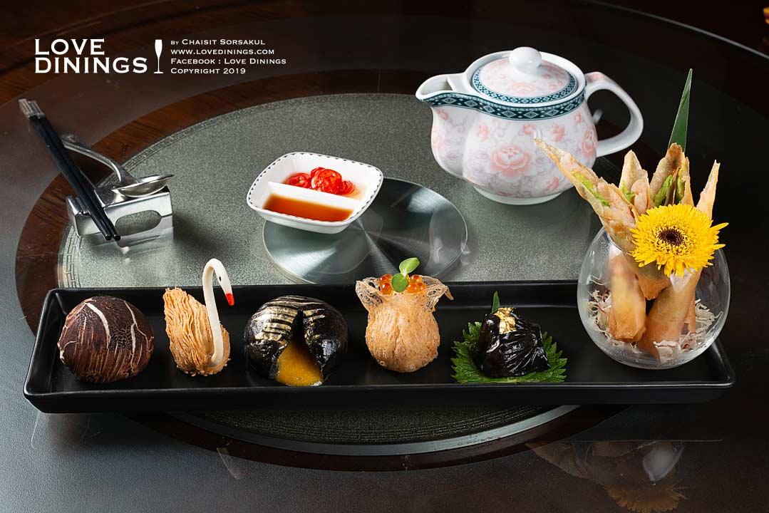 LIU , Chinese Restaurant of CONRAD BANGKOK , หลิวร้านอาหารจีนโรงแรมคอนราดกรุงเทพ_06