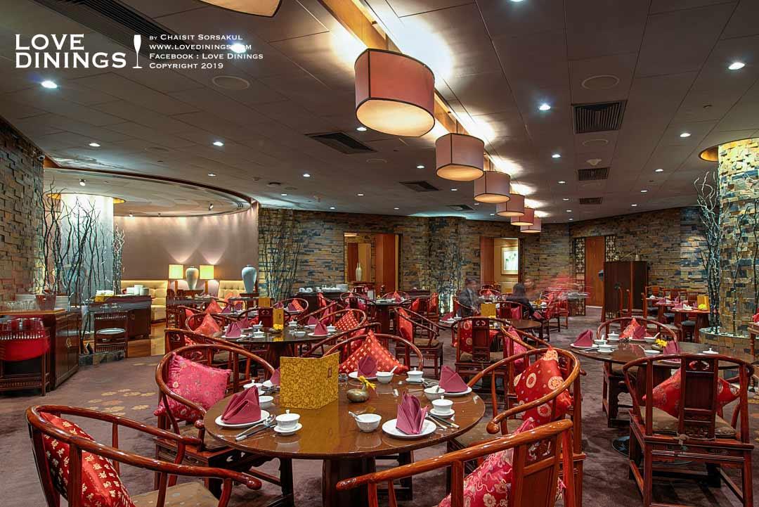 LIU , Chinese Restaurant of CONRAD BANGKOK , หลิวร้านอาหารจีนโรงแรมคอนราดกรุงเทพ_22