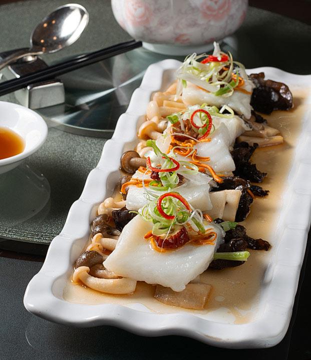 LIU , Chinese Restaurant of CONRAD BANGKOK , หลิวร้านอาหารจีนโรงแรมคอนราดกรุงเทพ_Profile