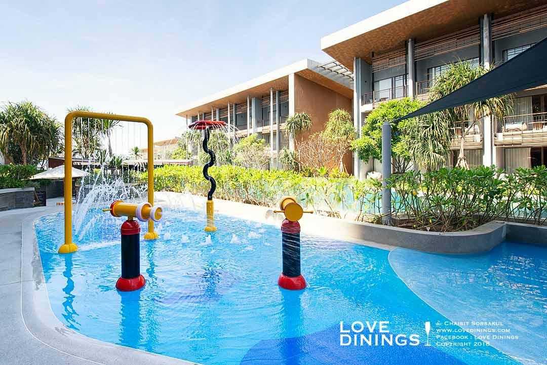 Renaissance Pattaya Resort & Spa ,โรงแรมเรเนซองส์ พัทยา รีสอร์ท แอนด์ สปา โรงแรมสไตล์รีสอร์ทพัทยา_05