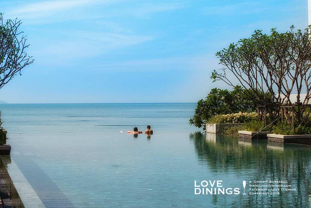 Renaissance Pattaya Resort & Spa ,โรงแรมเรเนซองส์ พัทยา รีสอร์ท แอนด์ สปา โรงแรมสไตล์รีสอร์ทพัทยา_06