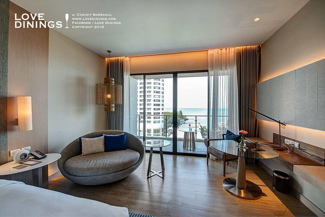 Renaissance Pattaya Resort & Spa ,โรงแรมเรเนซองส์ พัทยา รีสอร์ท แอนด์ สปา โรงแรมสไตล์รีสอร์ทพัทยา_08