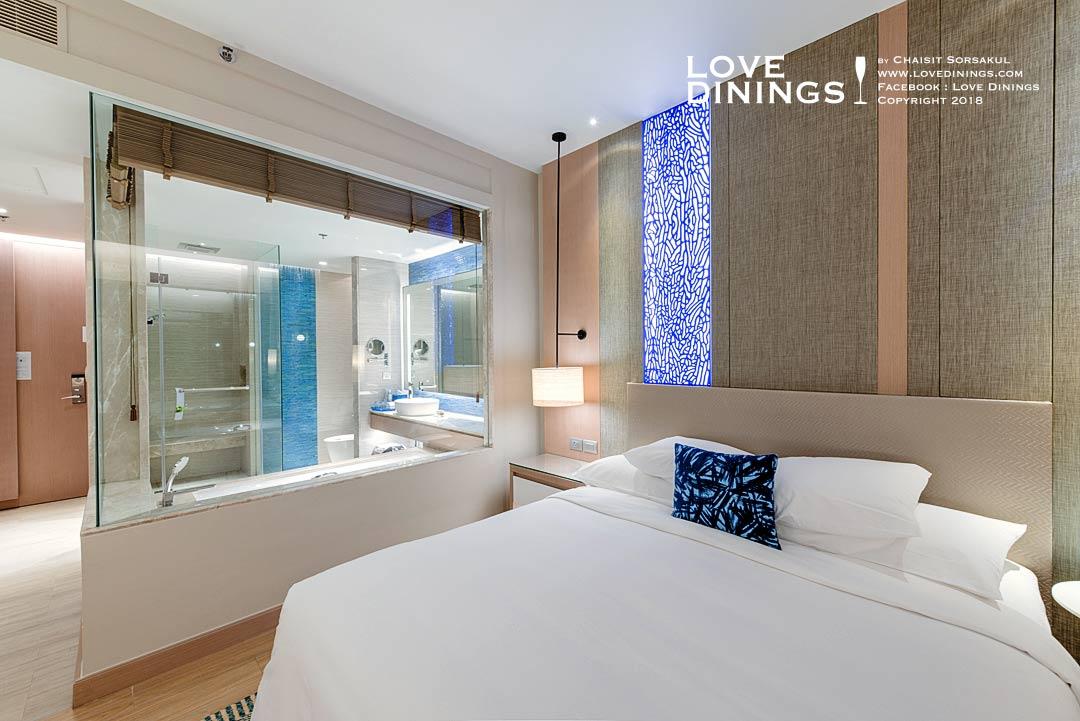 Renaissance Pattaya Resort & Spa ,โรงแรมเรเนซองส์ พัทยา รีสอร์ท แอนด์ สปา โรงแรมสไตล์รีสอร์ทพัทยา_09