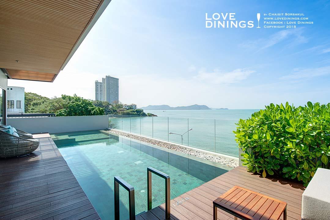 Renaissance Pattaya Resort & Spa ,โรงแรมเรเนซองส์ พัทยา รีสอร์ท แอนด์ สปา โรงแรมสไตล์รีสอร์ทพัทยา_10