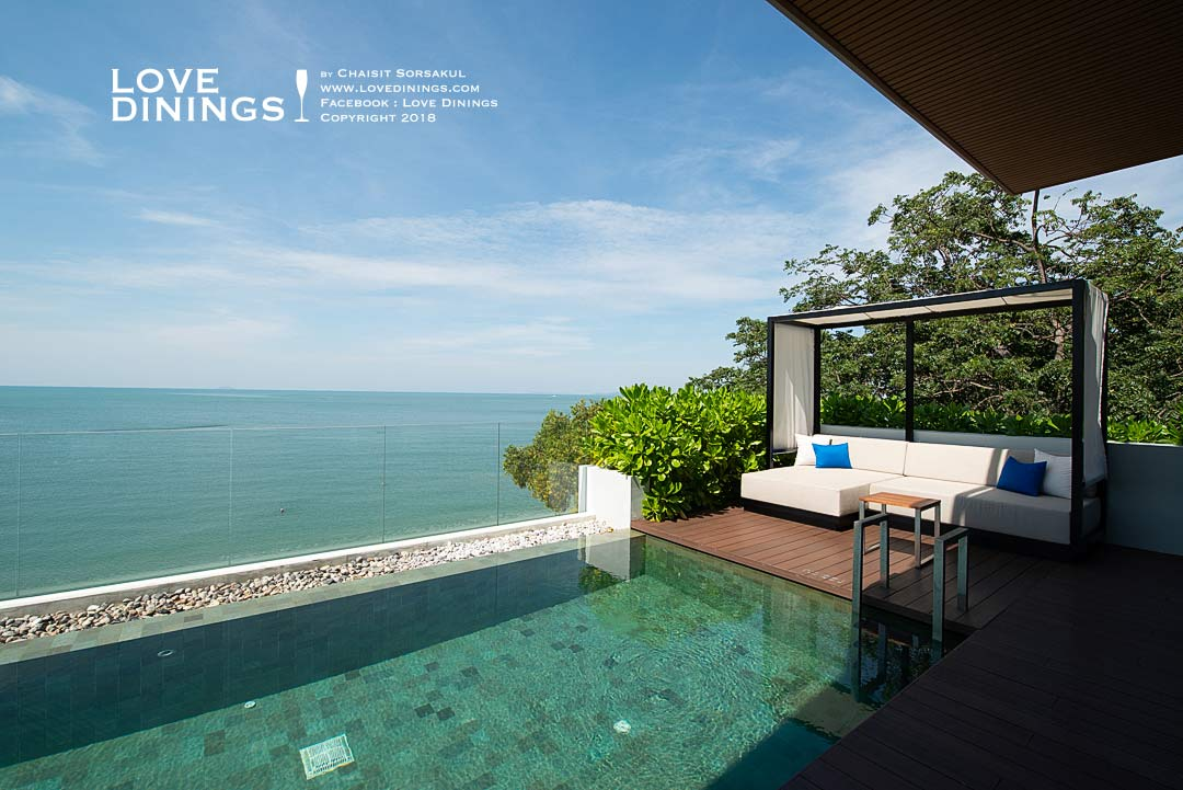 Renaissance Pattaya Resort & Spa ,โรงแรมเรเนซองส์ พัทยา รีสอร์ท แอนด์ สปา โรงแรมสไตล์รีสอร์ทพัทยา_11