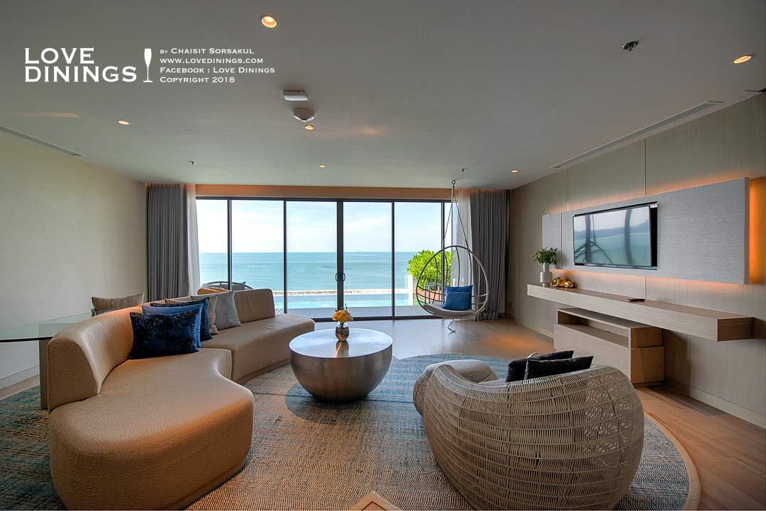 Renaissance Pattaya Resort & Spa ,โรงแรมเรเนซองส์ พัทยา รีสอร์ท แอนด์ สปา โรงแรมสไตล์รีสอร์ทพัทยา_12