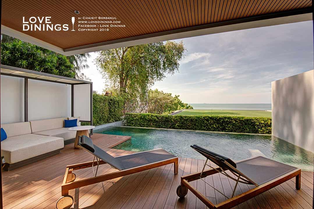 Renaissance Pattaya Resort & Spa ,โรงแรมเรเนซองส์ พัทยา รีสอร์ท แอนด์ สปา โรงแรมสไตล์รีสอร์ทพัทยา_14