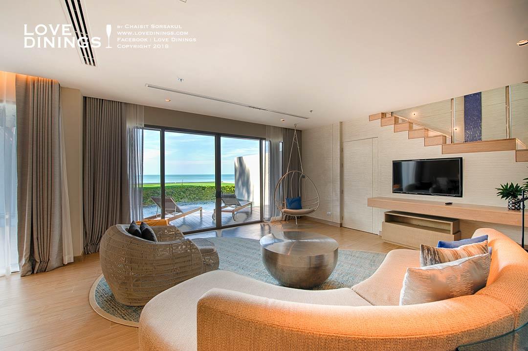 Renaissance Pattaya Resort & Spa ,โรงแรมเรเนซองส์ พัทยา รีสอร์ท แอนด์ สปา โรงแรมสไตล์รีสอร์ทพัทยา_15
