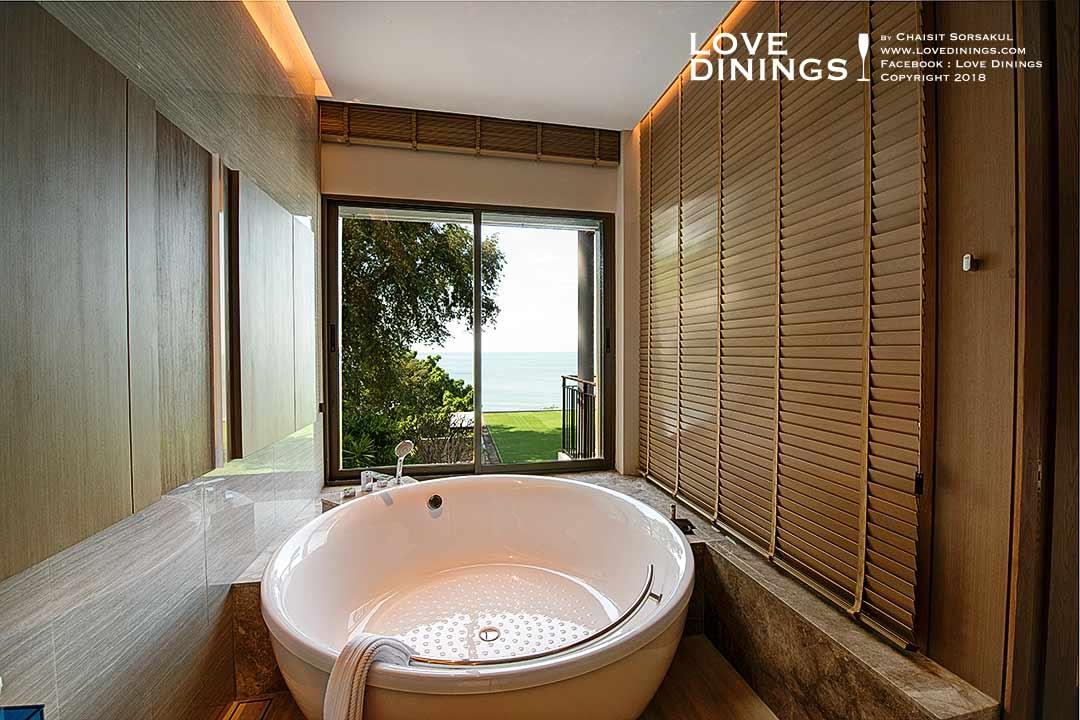 Renaissance Pattaya Resort & Spa ,โรงแรมเรเนซองส์ พัทยา รีสอร์ท แอนด์ สปา โรงแรมสไตล์รีสอร์ทพัทยา_16