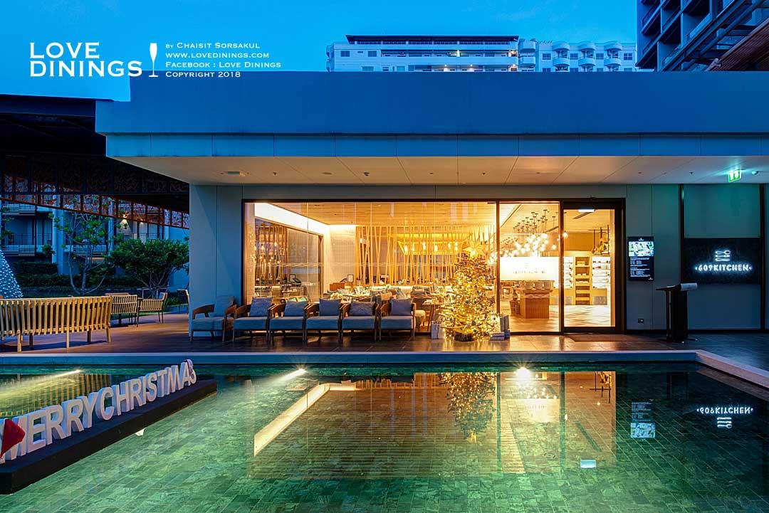 Renaissance Pattaya Resort & Spa ,โรงแรมเรเนซองส์ พัทยา รีสอร์ท แอนด์ สปา โรงแรมสไตล์รีสอร์ทพัทยา_18