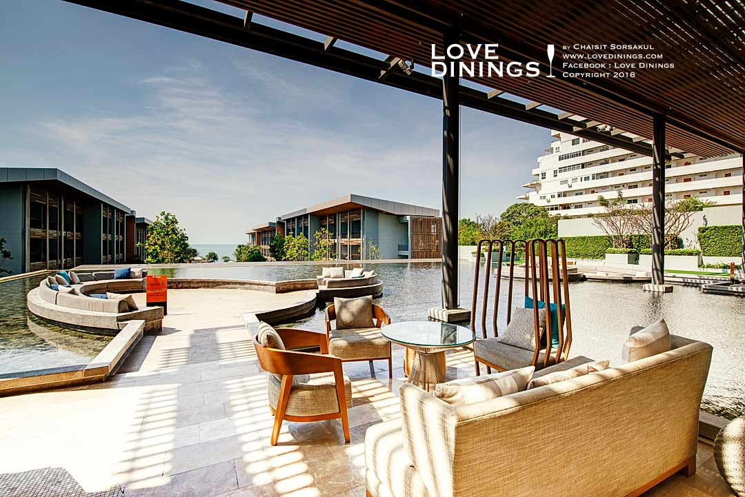 Renaissance Pattaya Resort & Spa ,โรงแรมเรเนซองส์ พัทยา รีสอร์ท แอนด์ สปา โรงแรมสไตล์รีสอร์ทพัทยา_21