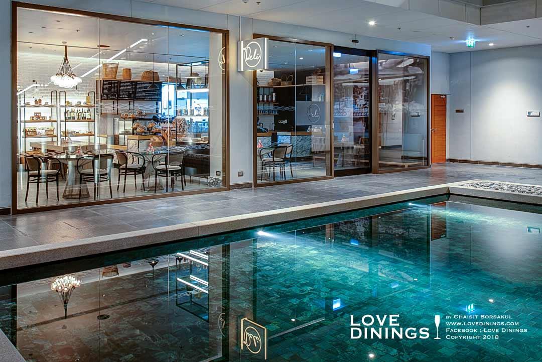 Renaissance Pattaya Resort & Spa ,โรงแรมเรเนซองส์ พัทยา รีสอร์ท แอนด์ สปา โรงแรมสไตล์รีสอร์ทพัทยา_26