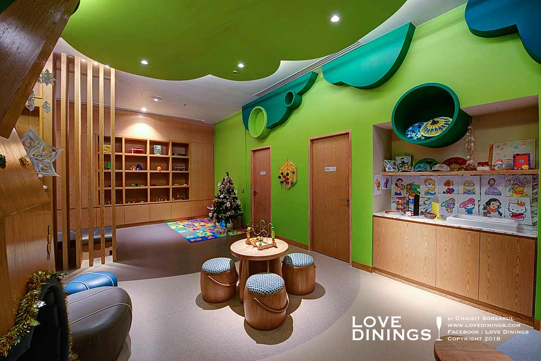 Renaissance Pattaya Resort & Spa ,โรงแรมเรเนซองส์ พัทยา รีสอร์ท แอนด์ สปา โรงแรมสไตล์รีสอร์ทพัทยา_37